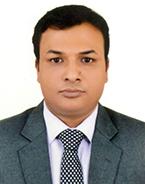 Pradip Kumar Debnath
